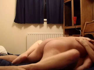 Homemade Couple Hot Blonde fucking