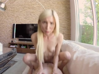 Perri Piper POV ride compilation
